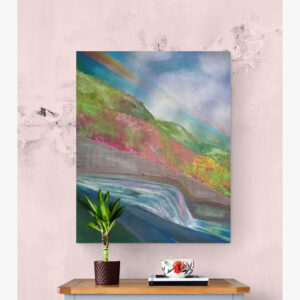 ART Print from Hari M.